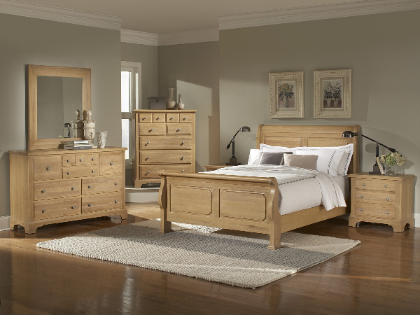 Light Oak Bedroom Furniture Sets 600 x 450