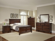 Vaughan Bassett 530-355-553-722-002-446 Reflections Bedroom Collection