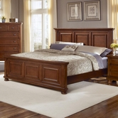 Vaughan Bassett 532-668-866-922-ms1 Reflections King Mansion Bed