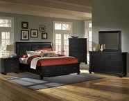 Vaughan Bassett 534-050B-502-553-555T-002-446 Reflections Bedroom Collection