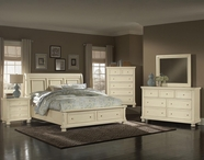 Vaughan Bassett 536-050B-502-553-555T-002-446 Reflections Bedroom Collection