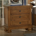 Vaughan Bassett 540-226 Reflections Night Stand-2 Drawers