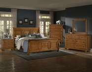 Vaughan Bassett 540-355-553-722-002-446 Reflections Bedroom Collection