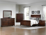 Vaughan Bassett 622-355-553-922-002-446 Ellington Bedroom Collection
