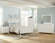 Vaughan Bassett 624-355-553-922-002-446 Ellington Bedroom Collection