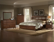 Vaughan Bassett 630-050B-502-558-555T-002-446 Carolina Cottage Bedroom Collection
