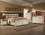 Vaughan Bassett 636-050B-502-558-555T-002-446 Carolina Cottage Bedroom Collection