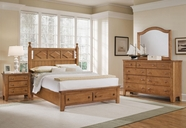 Vaughan Bassett 800-050-501-557-555T-002-448 Cottage Colours Bedroom collection