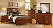 Vaughan Bassett BB10-155-551-922-002-446 Twilight Cherry Bedroom Collection