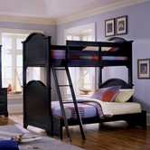 Vaughan Bassett BB16-303A-B-C-D-T Cottage Bunk Bed