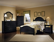Vaughan Bassett BB16-558-855-922-002-446 Cottage Queen Panel Bed Bedroom collection
