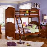 Vaughan Bassett BB19-303A-B-C-D-T Cottage Bunk Extension Bed