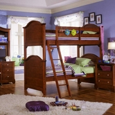 Vaughan Bassett BB19-303A-B-C-T Cottage Bunk Bed