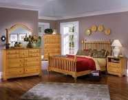 Vaughan Bassett BB20-556-655-911-002-446 Cottage Bedroom Collection