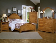 Vaughan Bassett BB21-558-855-922-002-446 Cottage Bedroom Collection