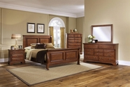 Vaughan Bassett BB52-355-553-922-002-446 The New Haven Bedroom Collection