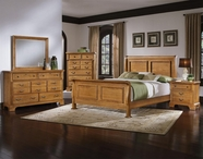 Vaughan Bassett BB53-355-553-922-002-446 The Lancaster Bedroom Collection