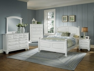 Vaughan Bassett BB6-556-655-911-002-446 Hamilton/Franklin Bedroom Collection
