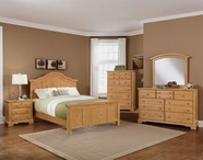 Vaughan Bassett BB66-558-855-922-002-446 Farmhouse Bedroom Collection