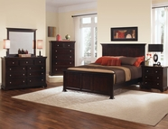 Vaughan Bassett BB76-558-855-922-002-446 Forsyth Bedroom collection