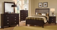 Vaughan Bassett BB8-155-551-922-002-446 Twilight Bedroom Collection