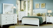 Vaughan Bassett BB9-155-551-922-002-446 Twilight Bedroom Collection