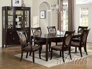 Acme 8320 Vienna Dining Set
