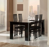 VIG Furniture VGACCELITE Elite - Modern Italian Dining Table