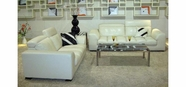 VIG Furniture VGBNBO3933 BO 3933-3 Modern Leather Sofa Set