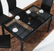 VIG Furniture VGBNCT71 CT71 Dining Table