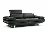 Vig Vgca632 632-Contemporary Italian Leather Sofa Set