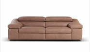 Vig Vgca796 796-Modern Italian Leather Sofa Set