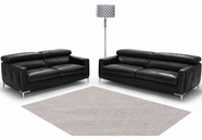 Vig Vgca940 940-Modern Italian Leather Sofa Set