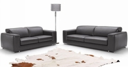 Vig Vgca943 943-Modern Italian Leather Sofa Set