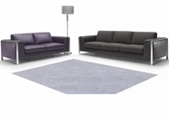 Vig Vgca945 945-Modern Italian Leather Sofa Set