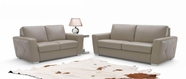 Vig Vgca953 953-Modern Italian Leather Sofa Set