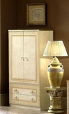 VIG Furniture VGCAAIDAWR Aida - 2 door Wardrobe