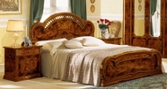 VIG Furniture VGCAMILADY-1 Milady Italian King Bed with 2 Nightstands