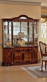 VIG Furniture VGCAMILADYTBL-11 Milady Italian Lacquer 4 Door China