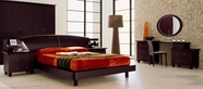 VIG Furniture VGCAMISSITALIA05 Miss Italia - Composition 05 - Italian Platform Bed Group