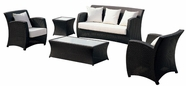 VIG Furniture VGCW2700 Model: 2700 - Patio Sofa Set