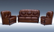 VIG Furniture VGDIDALLAS Dallas Classic Italian Living Room Furniture