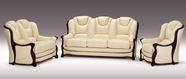 VIG Furniture VGDIHELENE Helene - Sofa Set - Made in Italy