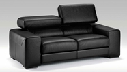 VIG Furniture VGDIMEN-2 Menphis - Sofa Set - Made in Italy