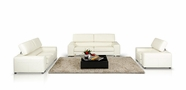 Vig Vgdimenphis Menphis-Sofa Set-Made In Italy