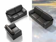 VIG Furniture VGDIMTONGA Tonga Modern Italian Full Leather Sofa Set