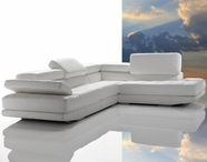 VIG Furniture VGDIPRINCIPE Principe - Sectional Sofa Set - Made in Italy