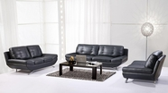 Vig Vgdm2311 Divani Casa 2311-Modern Bonded Leather Sofa Set