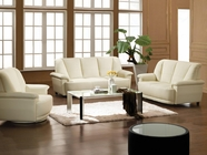 VIG Furniture VGDM2828-BL Model: 2828 - Bonded Leather Sofa Set
