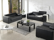 Vig Vgdm2909 Divani Casa 2909-Modern Bonded Leather Sofa Set